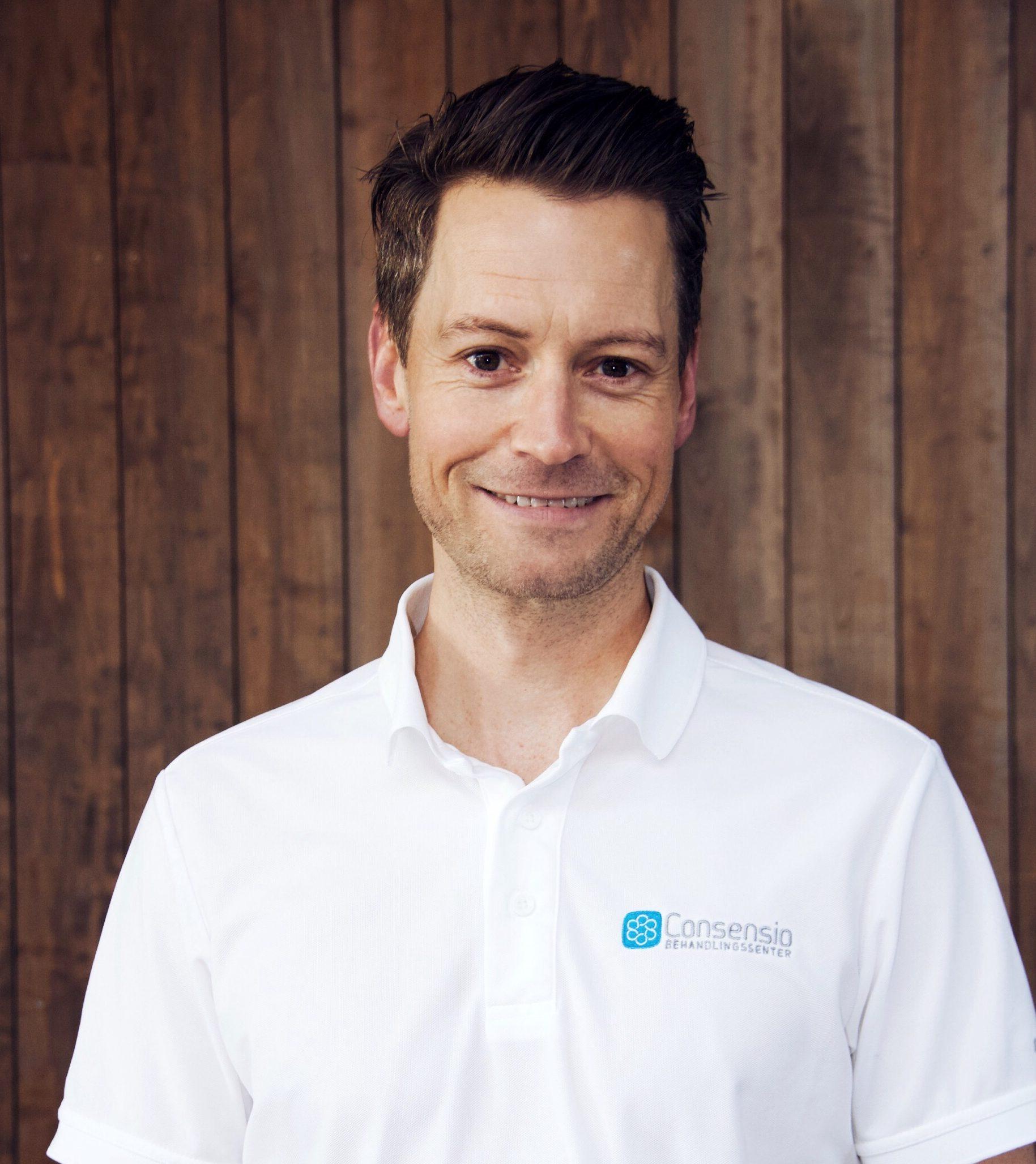 Thomas Reinholt Jensen