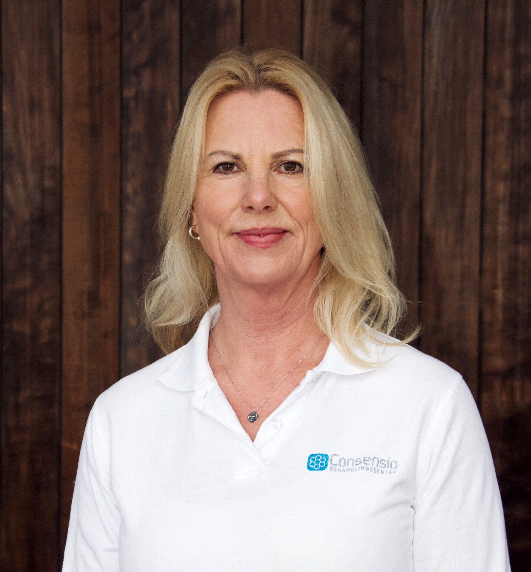 Kristin Bostad
